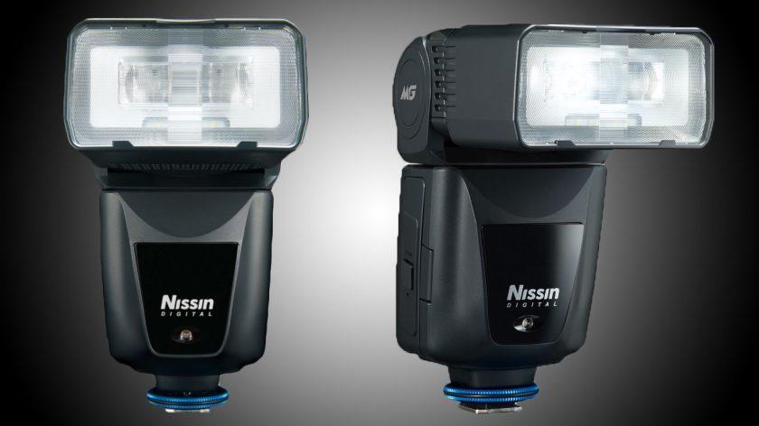 Nissin MG80 Pro | PHOTO-TREND