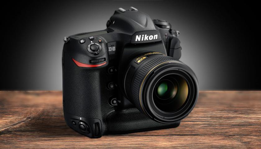 Nikon un yeni aynasız kamerası Sony A9 un doğrudan rakibi olacak.   PHOTO-TREND