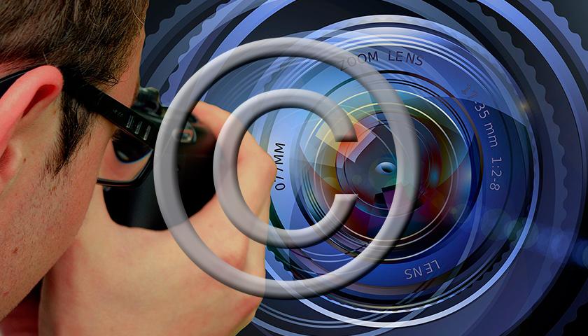 Copyright Schutz | PHOTO-TREND