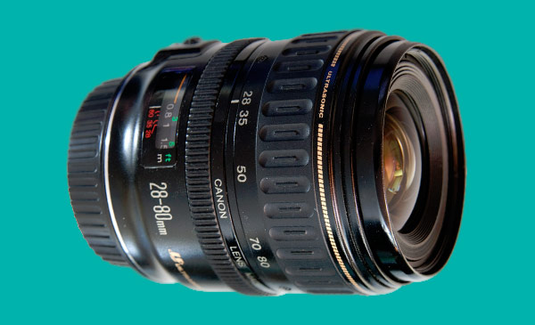 Types of Lenses | PHOTO-TREND