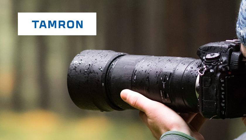 Tamron yeni Prime Lensler | PHOTO-TREND