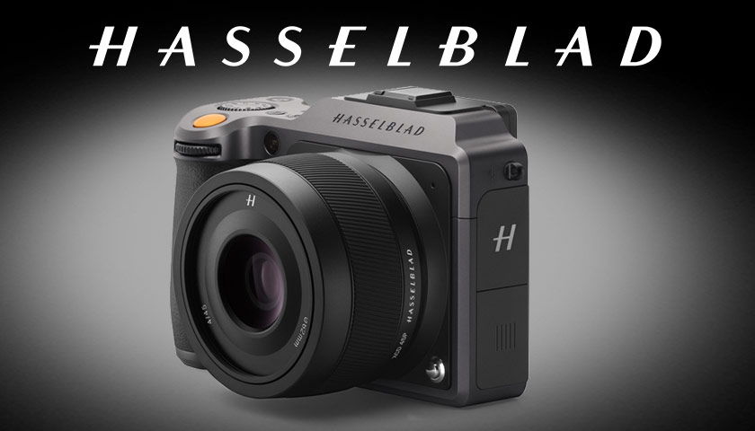 Hasselblad launches the Super-Lightweight XCD 4/45P | PHOTO-TREND