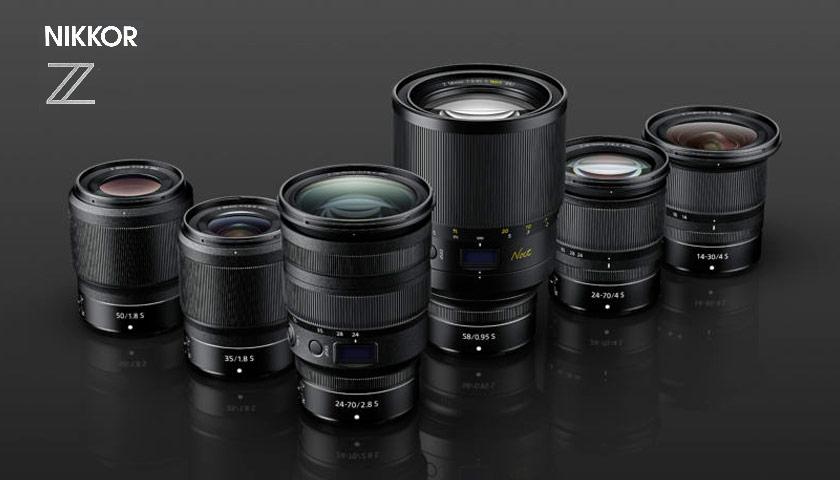 Yeni Nikon zoom lensleri | PHOTO-TREND