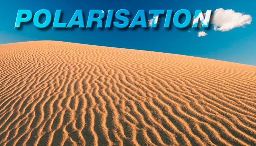 Polarizasyon filtresi | PHOTO-TREND