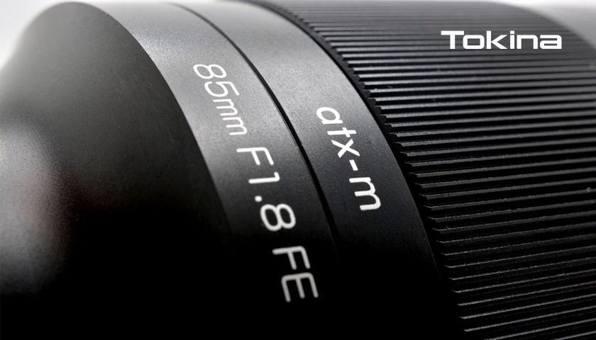 Yeni Tokina 85 mm | PHOTO-TREND