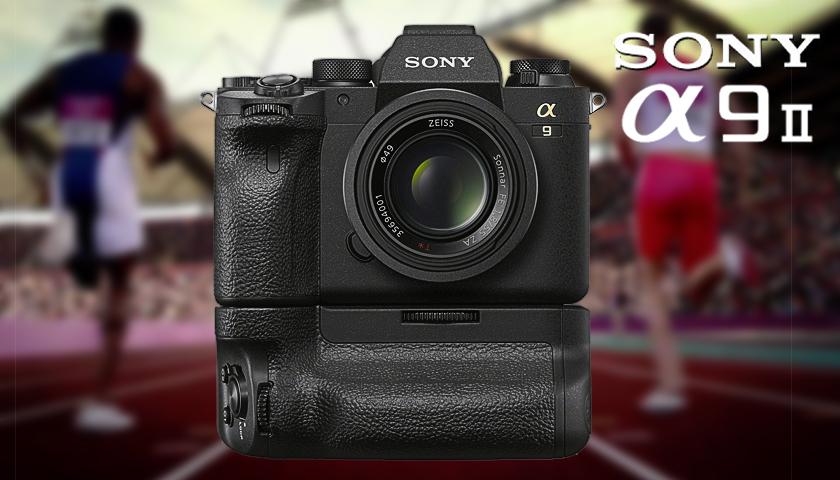SONY A9 Mark II   PHOTO-TREND