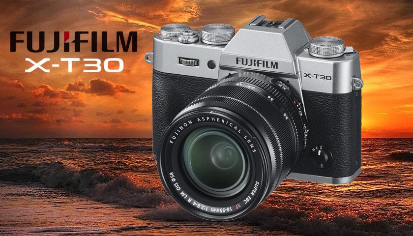 Fujifilm X-T30 | PHOTO-TREND