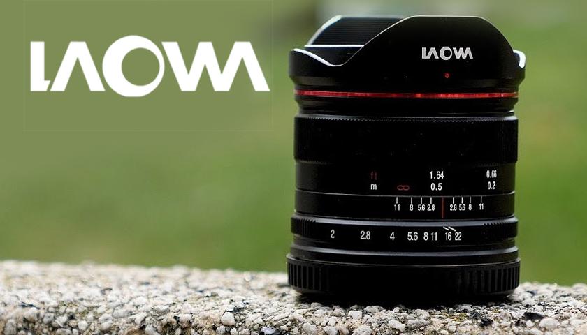 Laowa 7.5 mm f/2 MFT | PHOTO-TREND