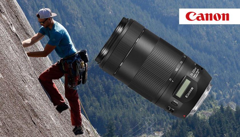 Canon EF 70-300 mm | PHOTO-TREND