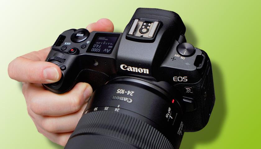 Canon dört yeni Aynasız DSL | PHOTO-TREND