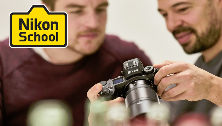 Nikon Online School | PHOTO-TREND