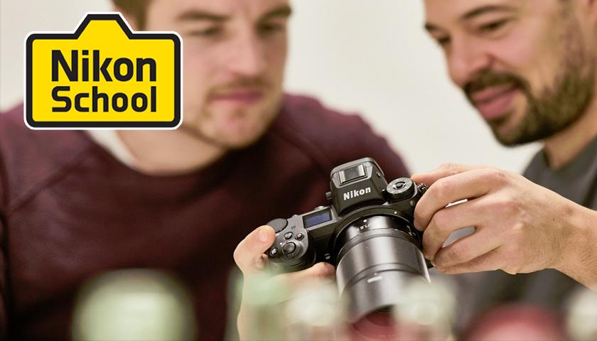 Nikon Online School   PHOTO-TREND