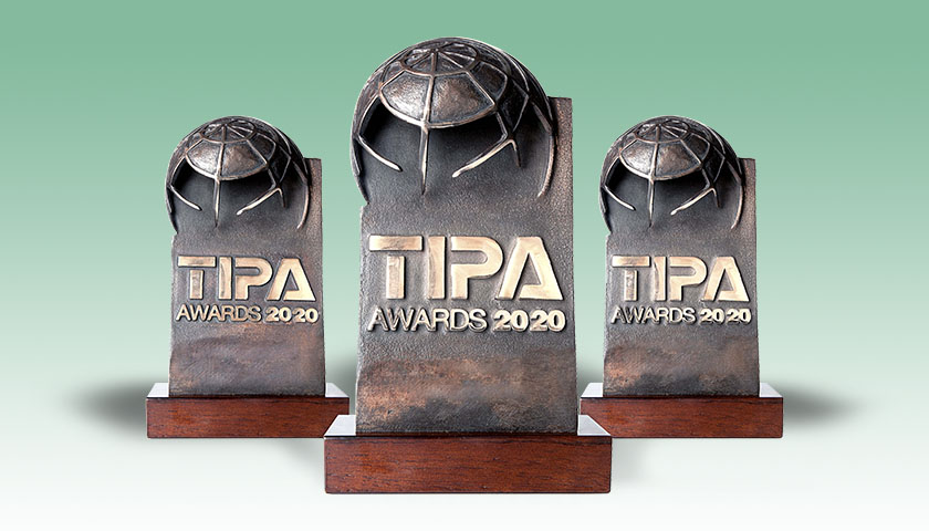 CAMÉRAS GAGNANTES DES TIPA WORLD AWARDS 2020 | PHOTO-TREND