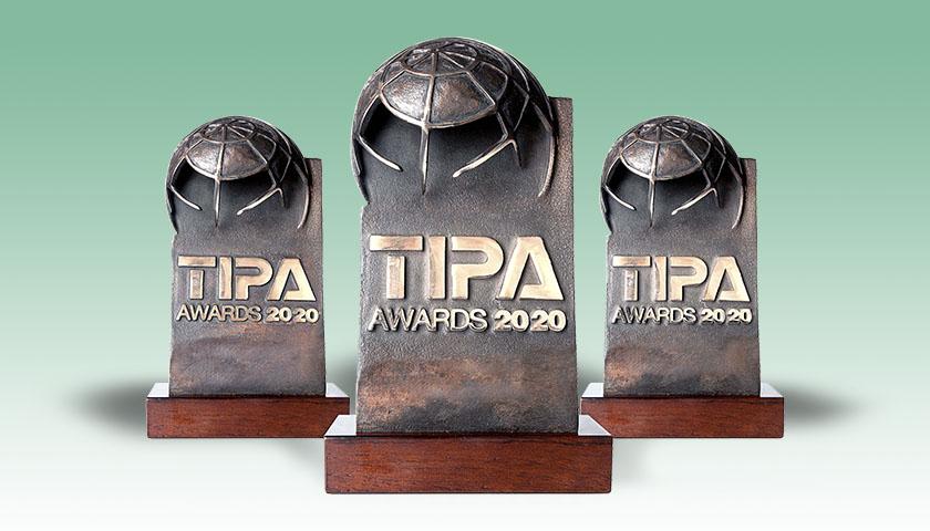 CAMERAS WINNING THE 2020 TIPA AWARD | PHOTO-TREND