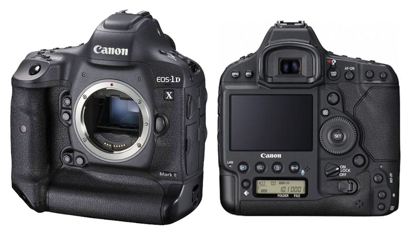 2020 TIPA - Canon EOS-1D X Mark III camera