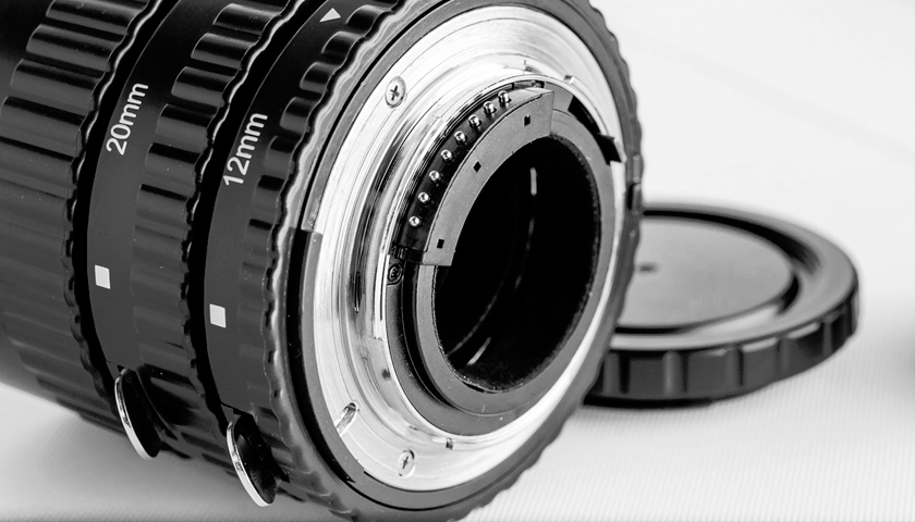 Extension Tubes
