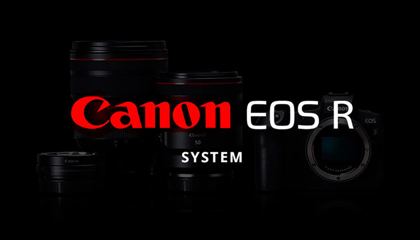 Canon - 3 neue Zoomobjektive für spiegellose EOS R Kameras | PHOTO-TREND