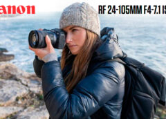 Canon RF 24-105 mm f/4-7.1 IS STM Zoom