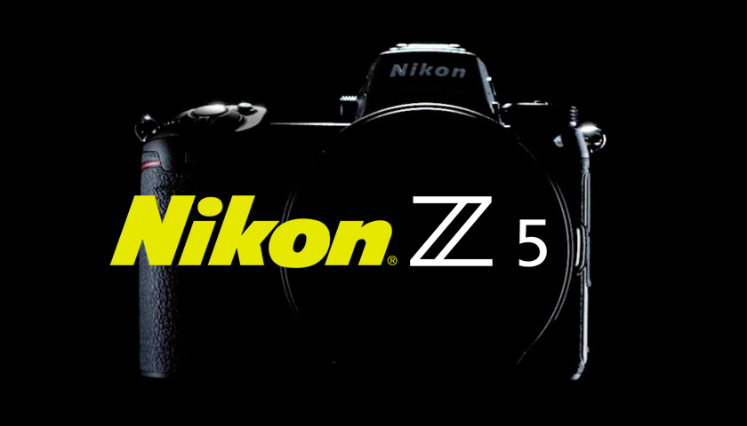 Nikon Z5 24 mégapixels | PHOTO-TREND
