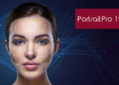 PortraitPro 19 with Artificial Intelligence