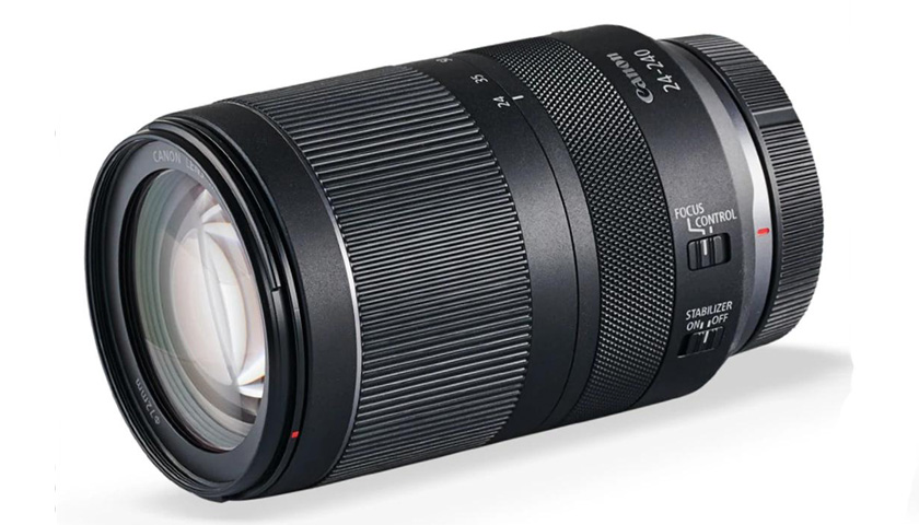 Canon RF 24-240 mm f/4-6,3 IS