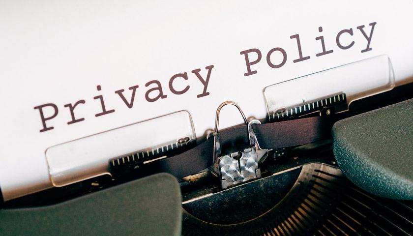 Datenschutzerklärung Data protection Protection des données Veri koruması