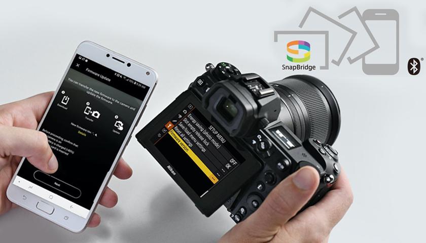 Nikon Z6 ii & Nikon Z7 ii