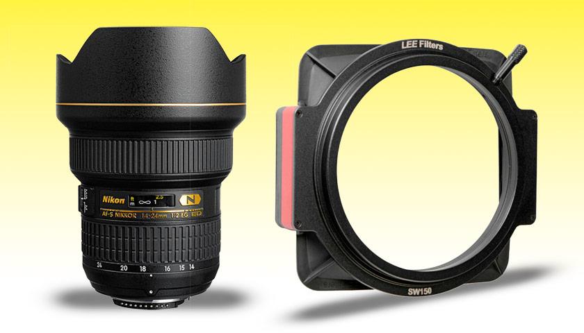 Nikon AF-S 14-24 mm f/2.8 G ED