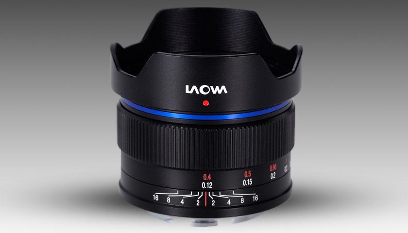 Laowa 10 mm f/2 Zero-D MFT (Micro Four Thirds)