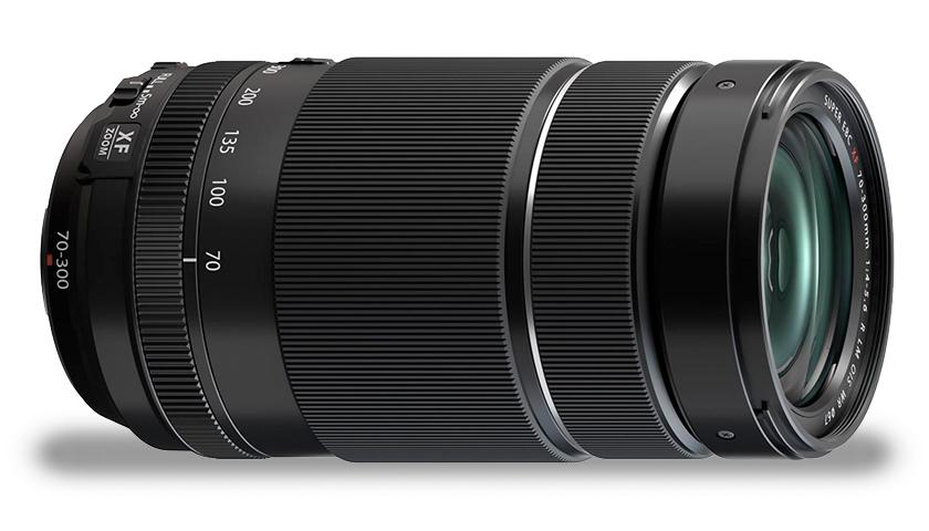 XF 70-300 mm