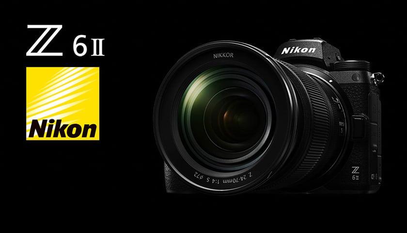 Nikon Z 6II | PHOTO-TREND