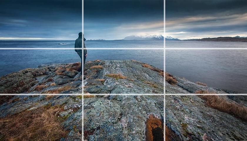 fotoğraf tripod polarizasyon