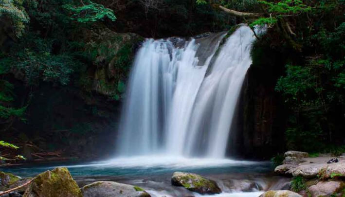 What is long exposure photography ND Filter