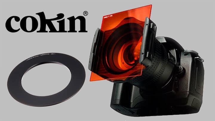 Cokin creative Filter