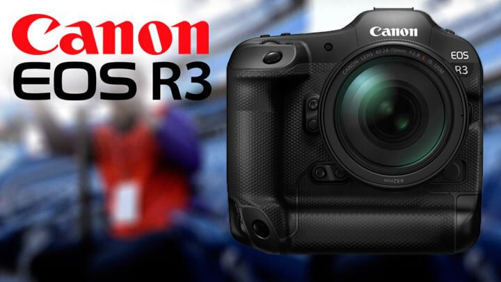 CANON EOS R3: The best EOS ever | PHOTO-TREND