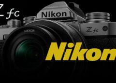 Nikon Z fc 2021