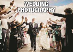 6 objectifs pour la photographie de mariage